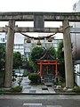 Shibata shrine in Fukui city.jpg