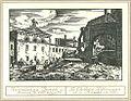 Shilingovsky Litovsky Castle and Market 1921.jpg