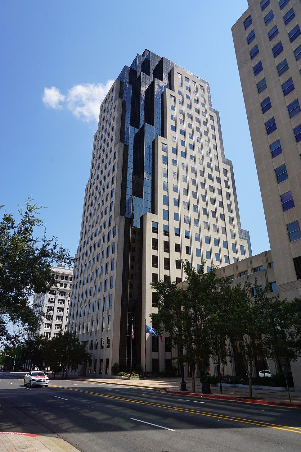 Shreveport September 2015 026 (Regions Tower)