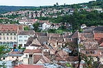 Sighisoara- View from Castle.JPG