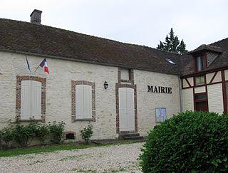Sigy Commune in Île-de-France, France