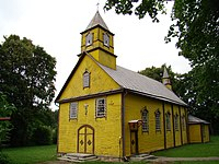 Silenai (Vilnius district) church 1.JPG
