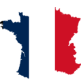 Silhouet France with Flag.png