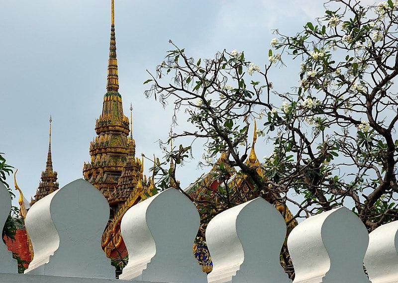 File:Silom, Bang Rak, Bangkok, Thailand - panoramio (9).jpg