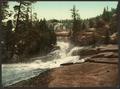 Silver Apron, Yosemite Valley-LCCN2008678176.tif
