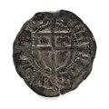 Silvermynt, 1400-tal - Skoklosters slott - 109632.tif