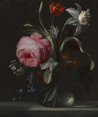 Flowers in a Vase (1982.246)