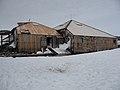 Sir Douglas Mawson's Hut in East Antarctica.jpg
