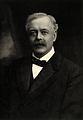 Sir Robert Jones. Photogravure after Lafayette. Wellcome V0026618.jpg