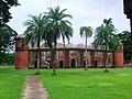 Sixty Dome Mosque, Bagerhat2.jpg