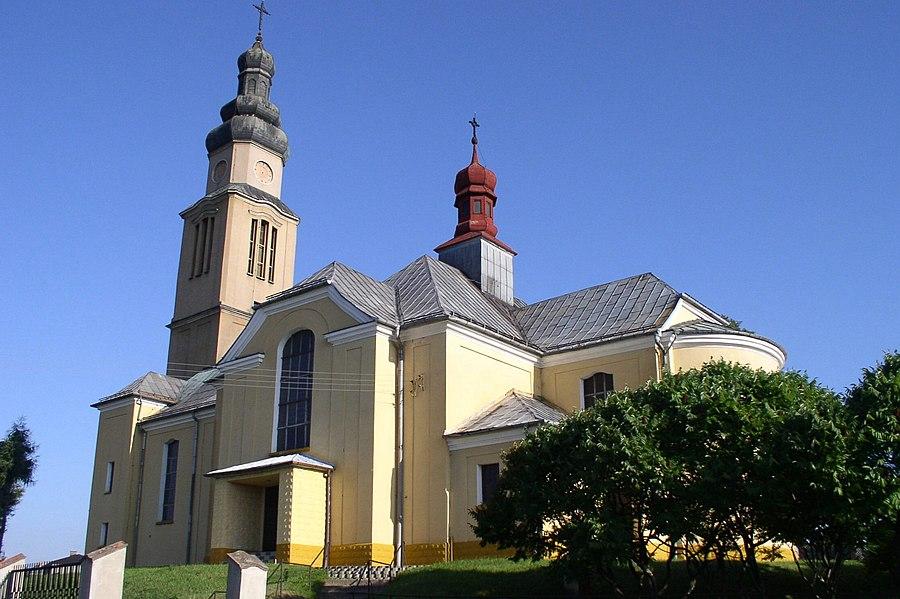 Skrzyszów, Silesian Voivodeship