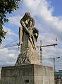 Skulptur Der Tauzieher Koeln2007 straight.JPG