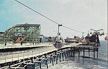 Pacific Ocean Park Wikipedia