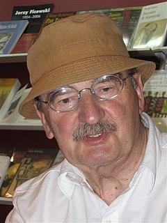 Sławomir Mrożek 2006.