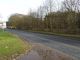 Sledmere and Fimber railway station - Wikipedia