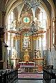 Slovakia-03232 - Franciscan Church Nave (32139325802).jpg