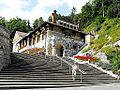 Slovenia, Postijna Cave, Postojnska jama (15817932917).jpg