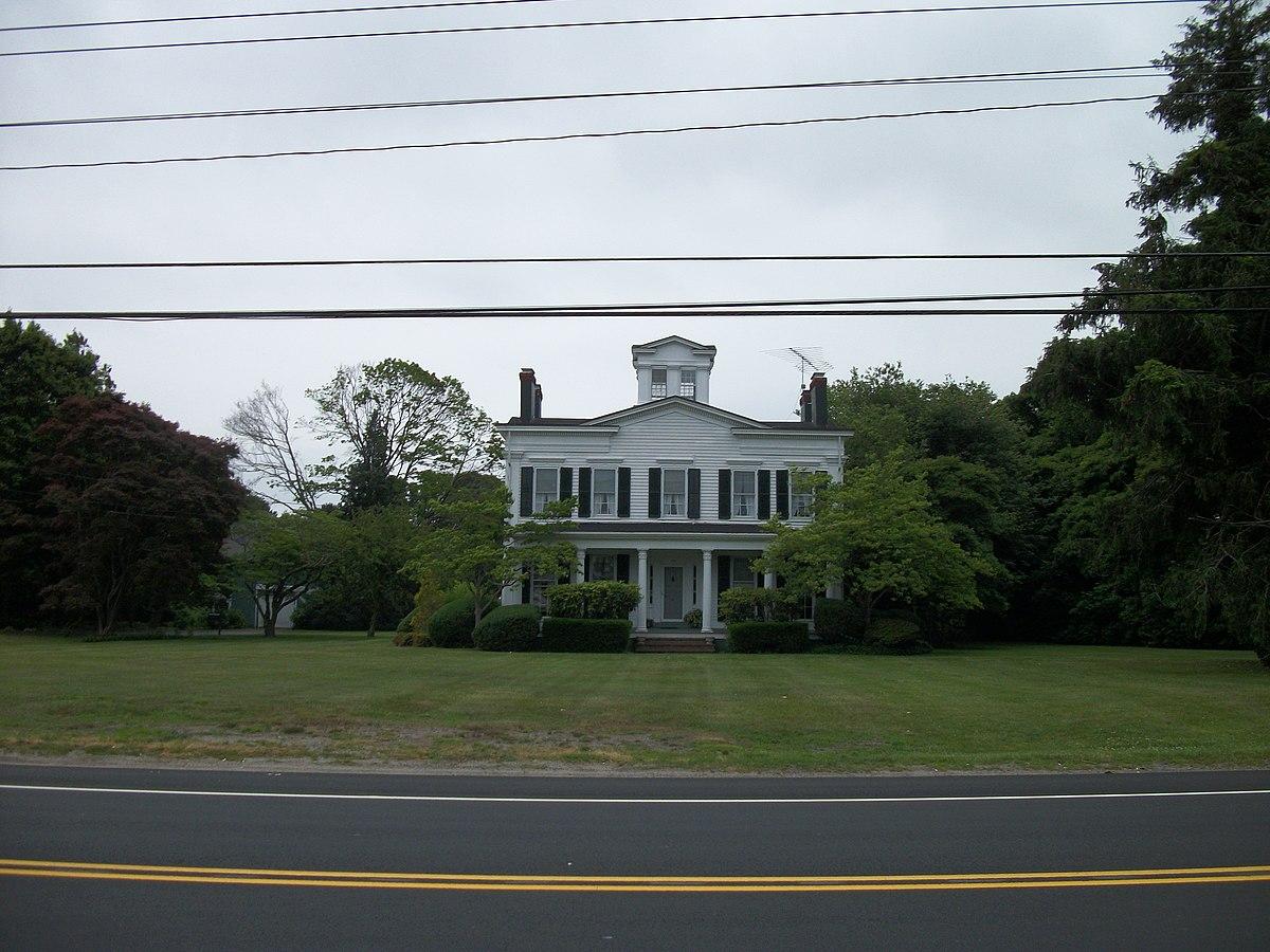 Smith Rourke House Wikipedia