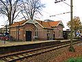 Soest, Spoorstraat 1, Station Soestdijk GM0342wikinr157.jpg