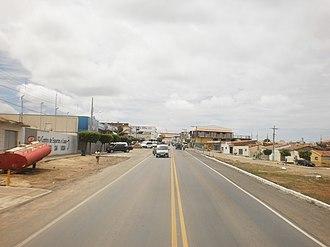 Soledade, Paraíba - Image: Soledade PB