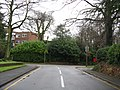 Solihull - Beechnut Lane Meets Hampton Lane - geograph.org.uk - 1604017.jpg
