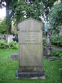 Solna, Jacob Berzelius 1779-1848.JPG