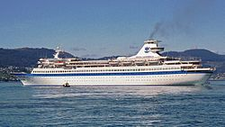 MS Formosa Queen Wikipedia - Cruise ship songs