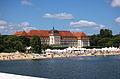 Sopot, Grand Hotel - widok z mola.jpg