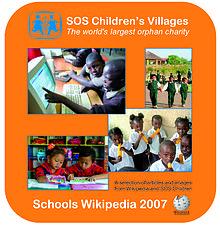 Sos Børnebyerne Wikipedia Den Frie Encyklopædi