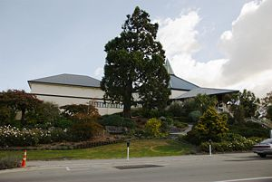 Timaru - South Canterbury Museum