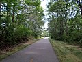 South County Bike Path, Peace Dale, RI.JPG