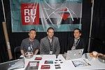 Southern California Linux Expo 2014 LARuby.jpg