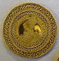 Sovereign, England, Queen Elizabeth, 1558-1603 AD - Bode-Museum - DSC02663.JPG