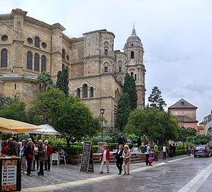 Spain Andalusia Malaga BW 2015-10-24 14-17-02