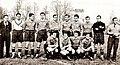 Spanish national football team before the match against Switzerland in Bern, 03.05.1936.jpg