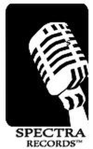Spectra Records - Spectra logo