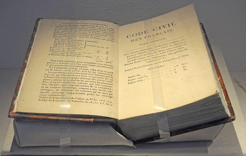 File:Código Napoleónico.jpg