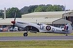 Spitfire MK356 at RIAT Fairford 2010 Flickr 4823647106.jpg