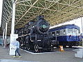 Spoorwegmuseum Zuid Korea 11.JPG
