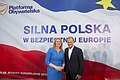 Spotkanie premiera z kandydatkami Platformy Obywatelskiej do Parlamentu Europejskiego (13965553069).jpg