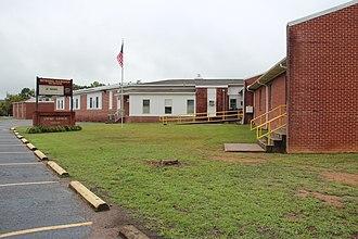 Spring Garden, Alabama - Spring Garden School