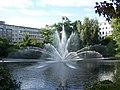 Springbrunnen Obermainanlage, Frankfurt.jpg