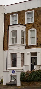 Wohnung In London
