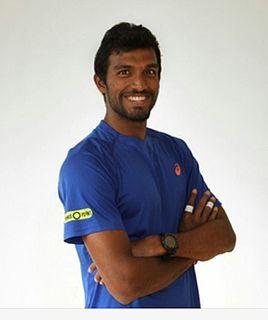 Sriram Balaji Indian tennis player