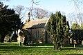 St,Martin's church, Kirmond-le-Mire, Lincs. - geograph.org.uk - 125790.jpg
