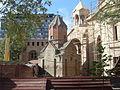 St. Astvatsatsin Kathoghike church 01.JPG