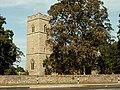 St. Catherine's church, Flempton. Suffolk - geograph.org.uk - 221066.jpg