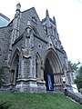 St. George's Anglican Church, Montreal (August 2017) 1.jpg