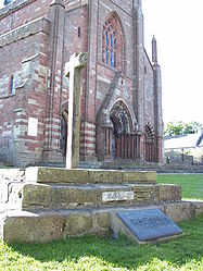 St. Magnus Cathedral cross.jpg