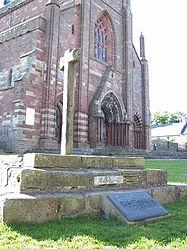 St. Magnus Cathedral cross.jpg